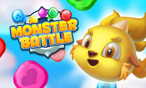 monster-battle